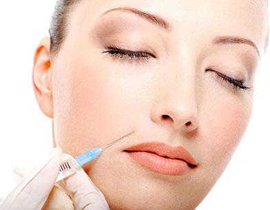 preenchimento facial e implantes no rosco