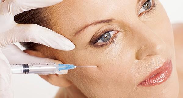Tratamento botox toxina botulinica facial em Curitiba | Cirurgia Plastica  em Curitiba