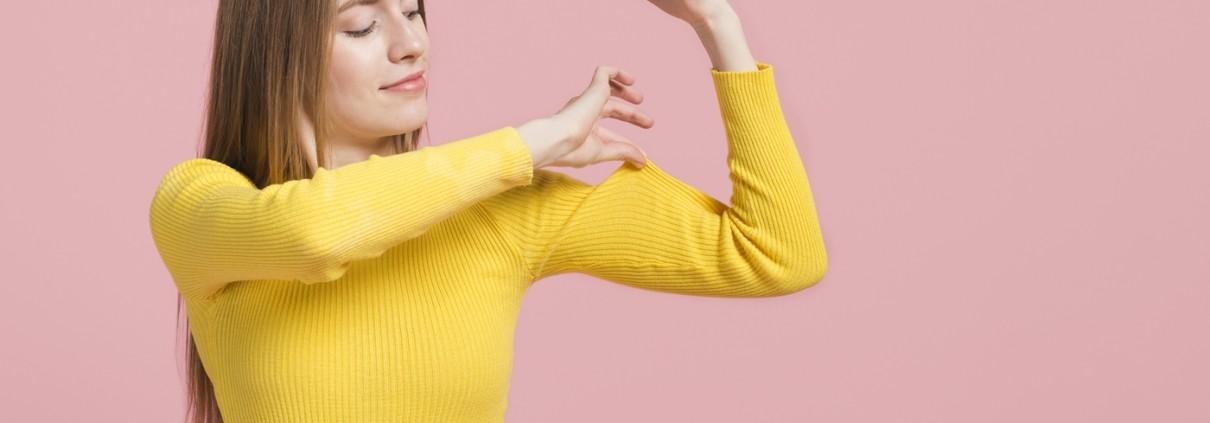 Braquioplastia Conheça a cirurgia que remove a flacidez do braço